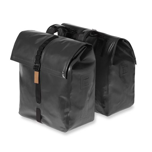 URBAN DRY DOUBLE BAG panniers