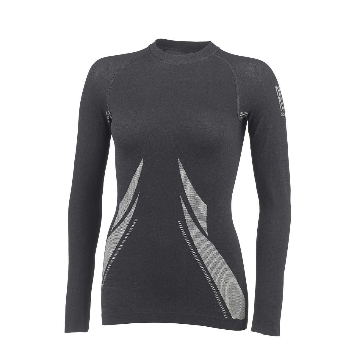 SEAMLESS II Women's Long Sleeve Base Layer