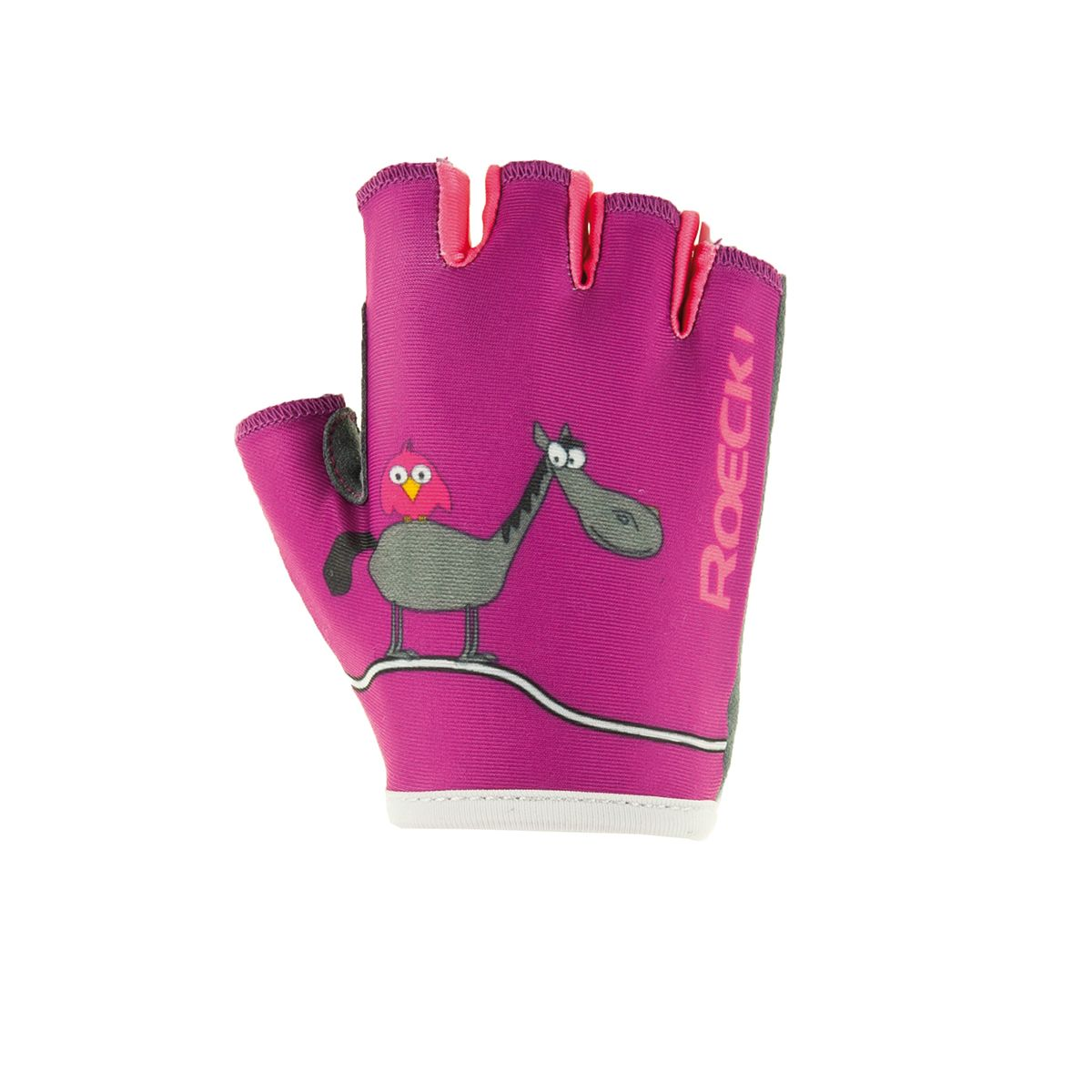 TORO kids' cycling gloves