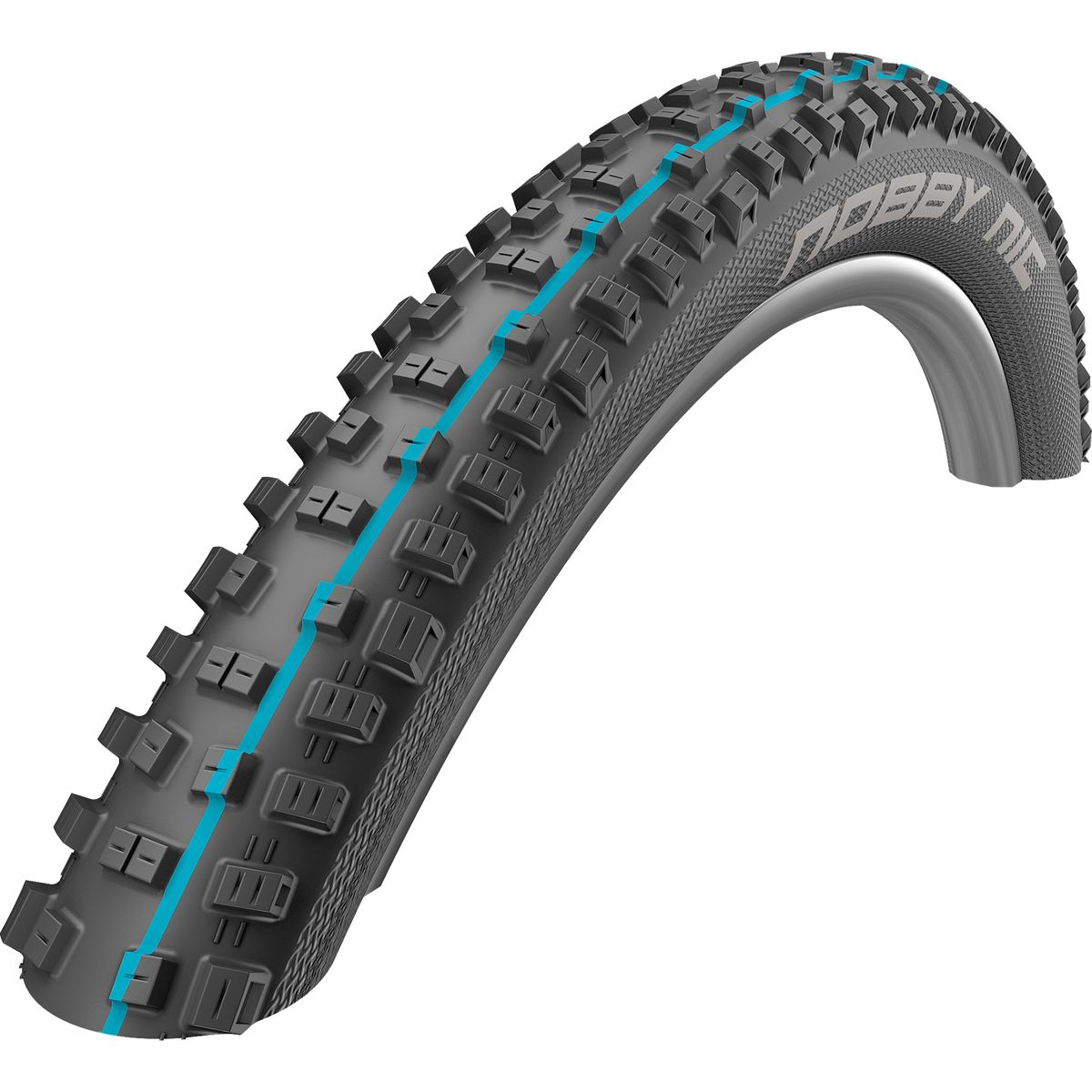 NOBBY NIC Evolution Line ADDIX Speedgrip MTB tyre