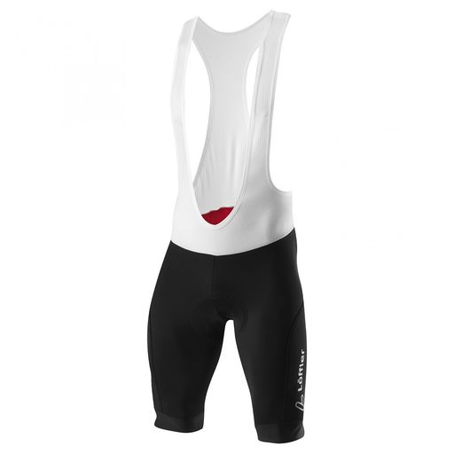 BIKE BIB PANTS HOTBOND (MEN'S) bib shorts
