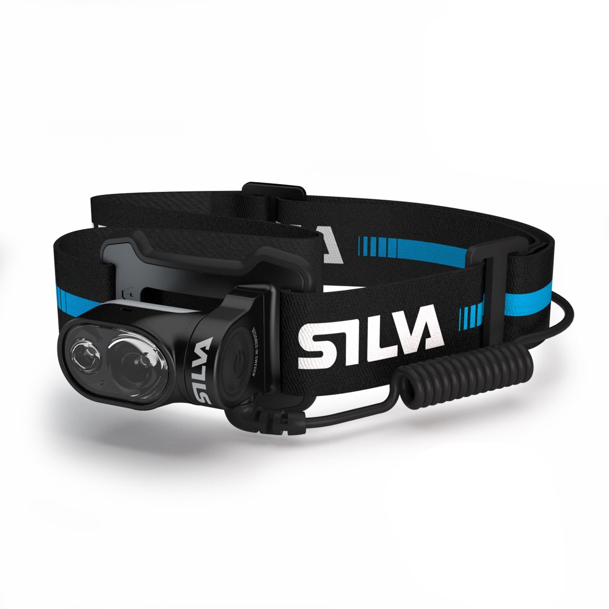 Cross Trail 5X battery-powered headlamp 500 lm