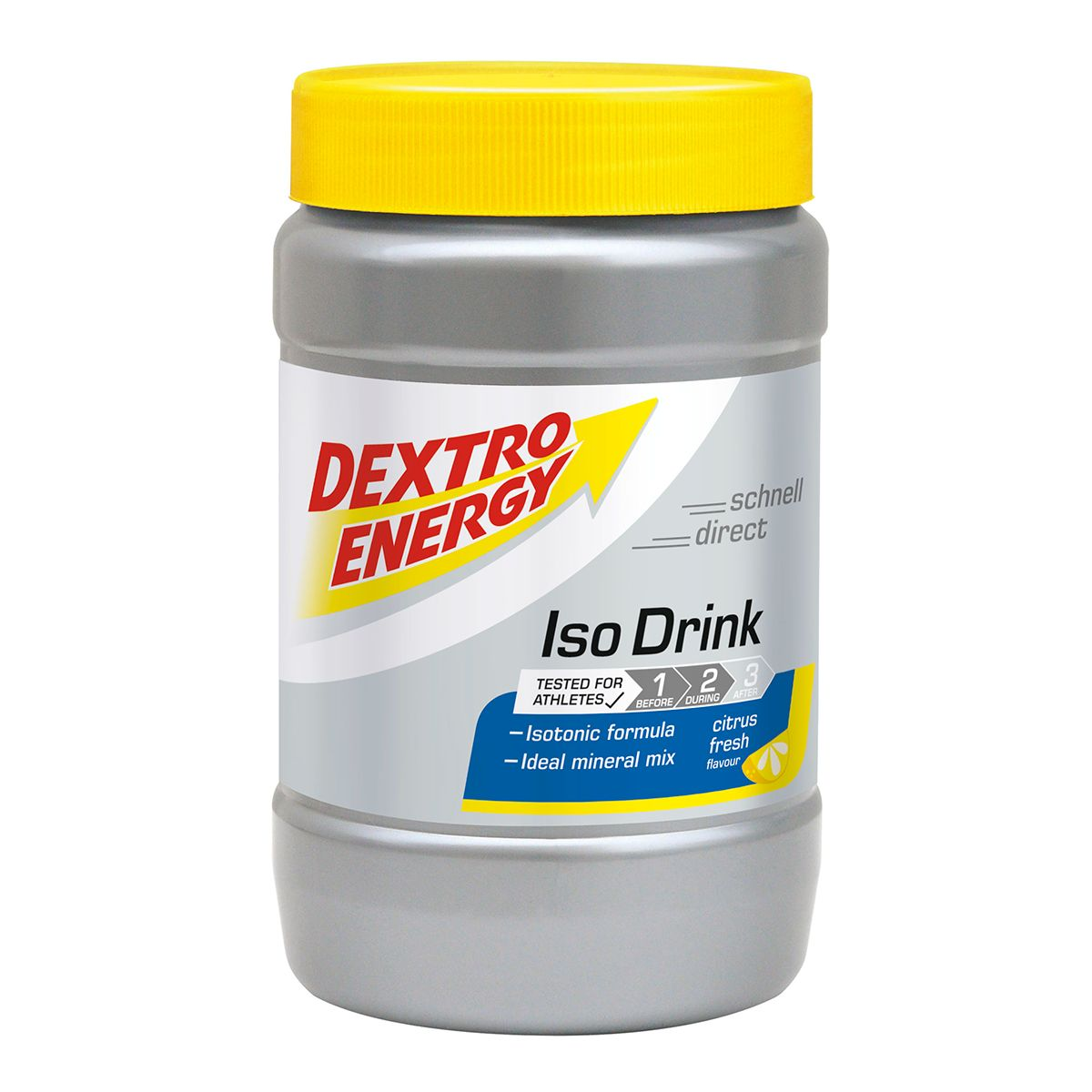 iso drink powder
