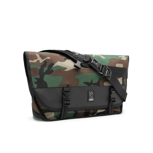 CITIZEN messenger bag