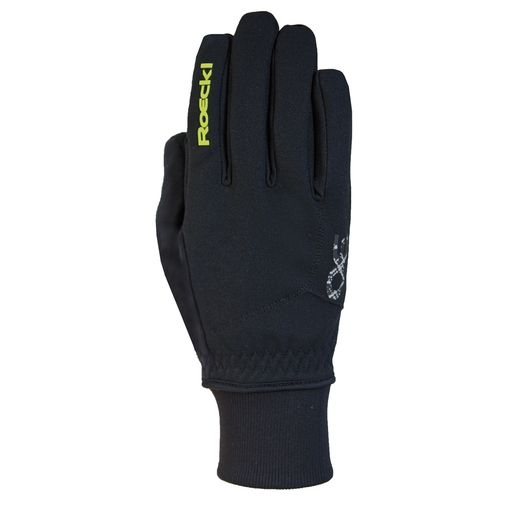 Rossa Jr. cycling gloves for kids