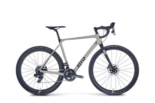 BACKROAD Force eTAP AXS Ex Demo Bike Size: 54cm