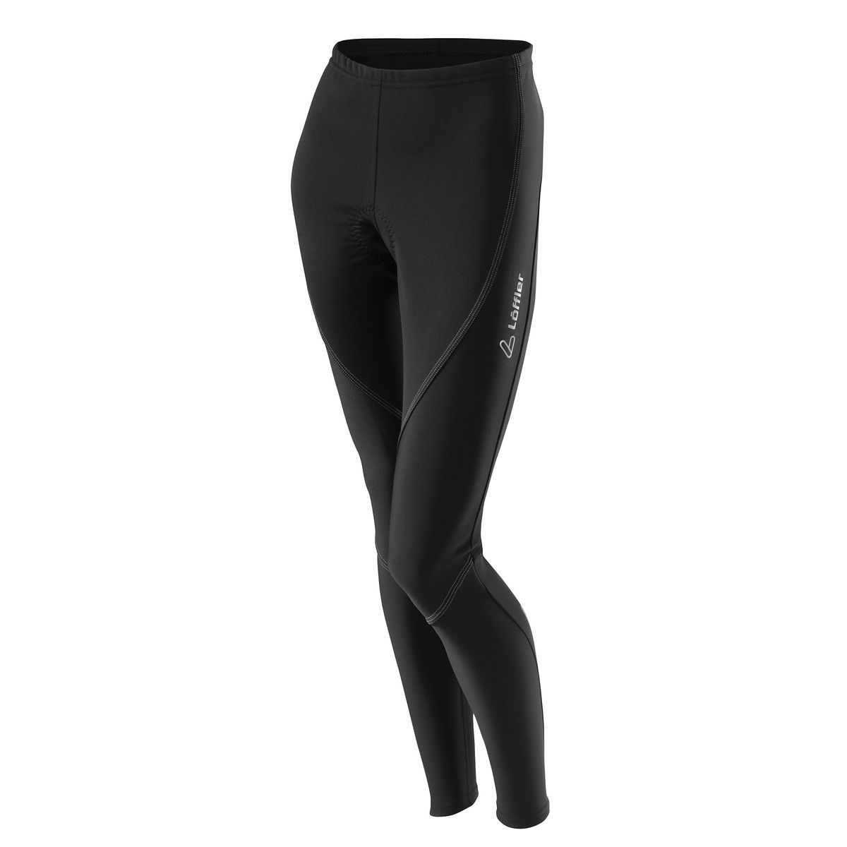SOFTSHELL WARM women's thermal tights