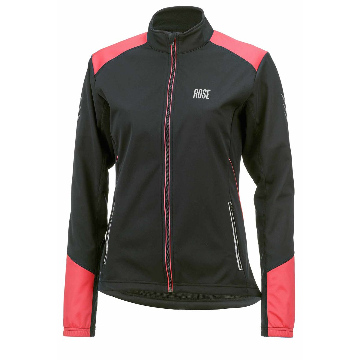 WIND FIBRE SOFTSHELL women's winter jacket