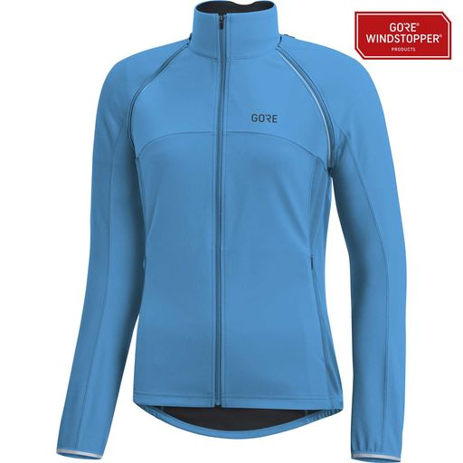 C3 WOMEN GORE WINDSTOPPER PHANTOM ZIP-OFF JACKET