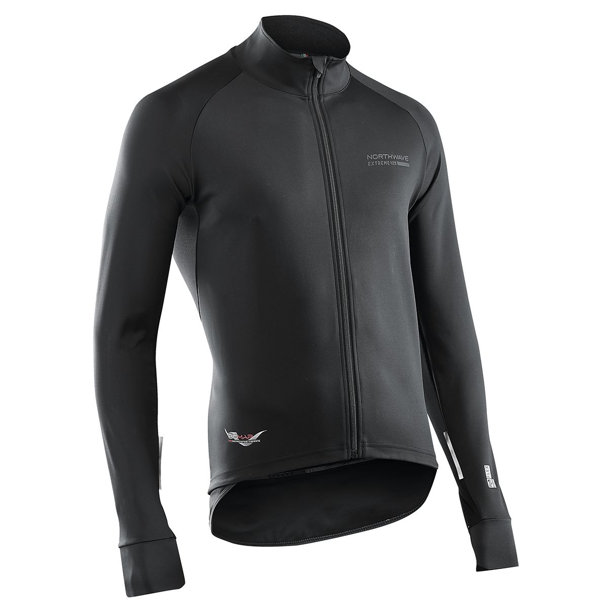 EXTREME H2O LIGHT JACKET TOTAL PROTECTION LS