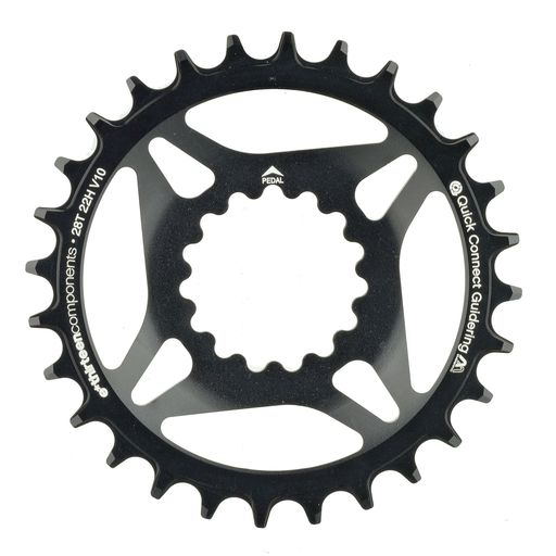 Guidering M Direct Mount Chainring (non-Boost)