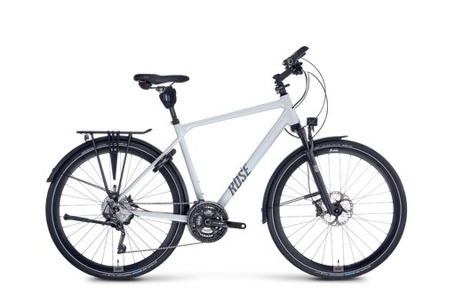 Multisport Trekking XT Men's Showroom Bike Size: 21""