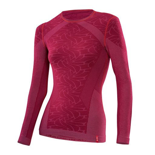 SHIRT TRANSTEX® WARM HYBRID (WOMEN'S) base layer