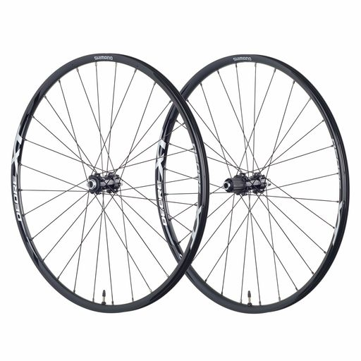 Deore XT WH-M8000 Disc MTB wheel set