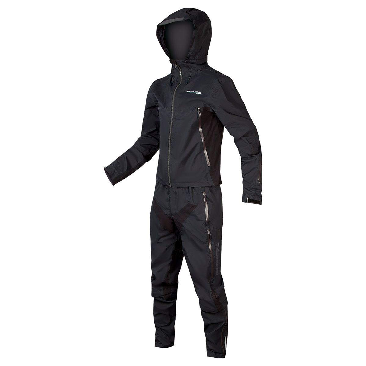 MT500 waterproof one-piece suit for men