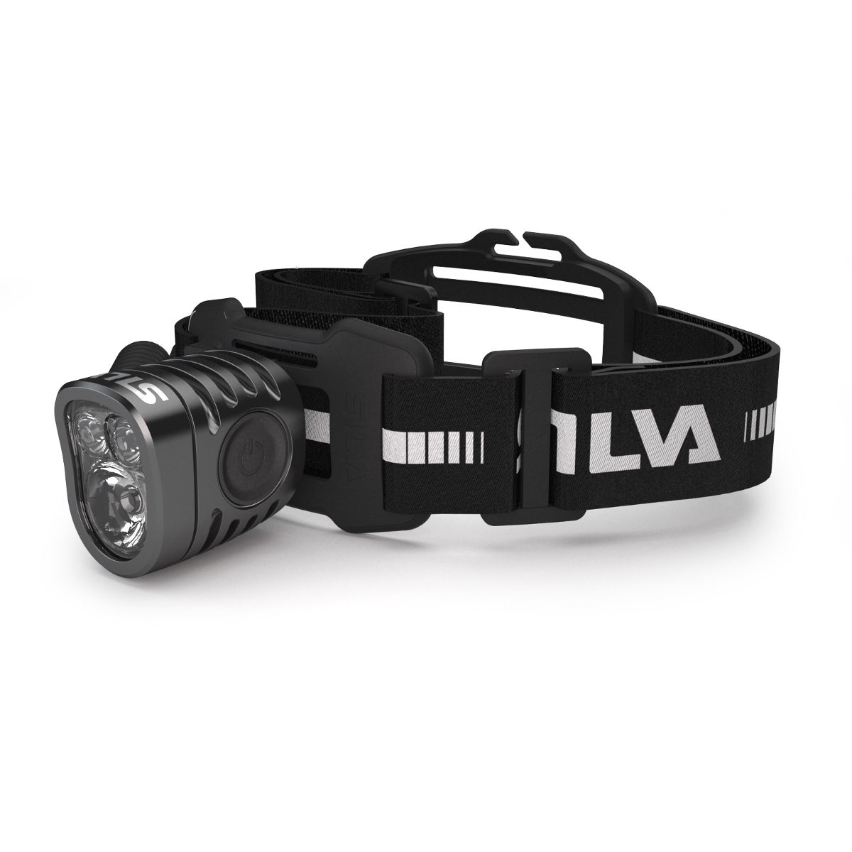 Exceed 2XT battery-powered headlamp 1500 lm with boost