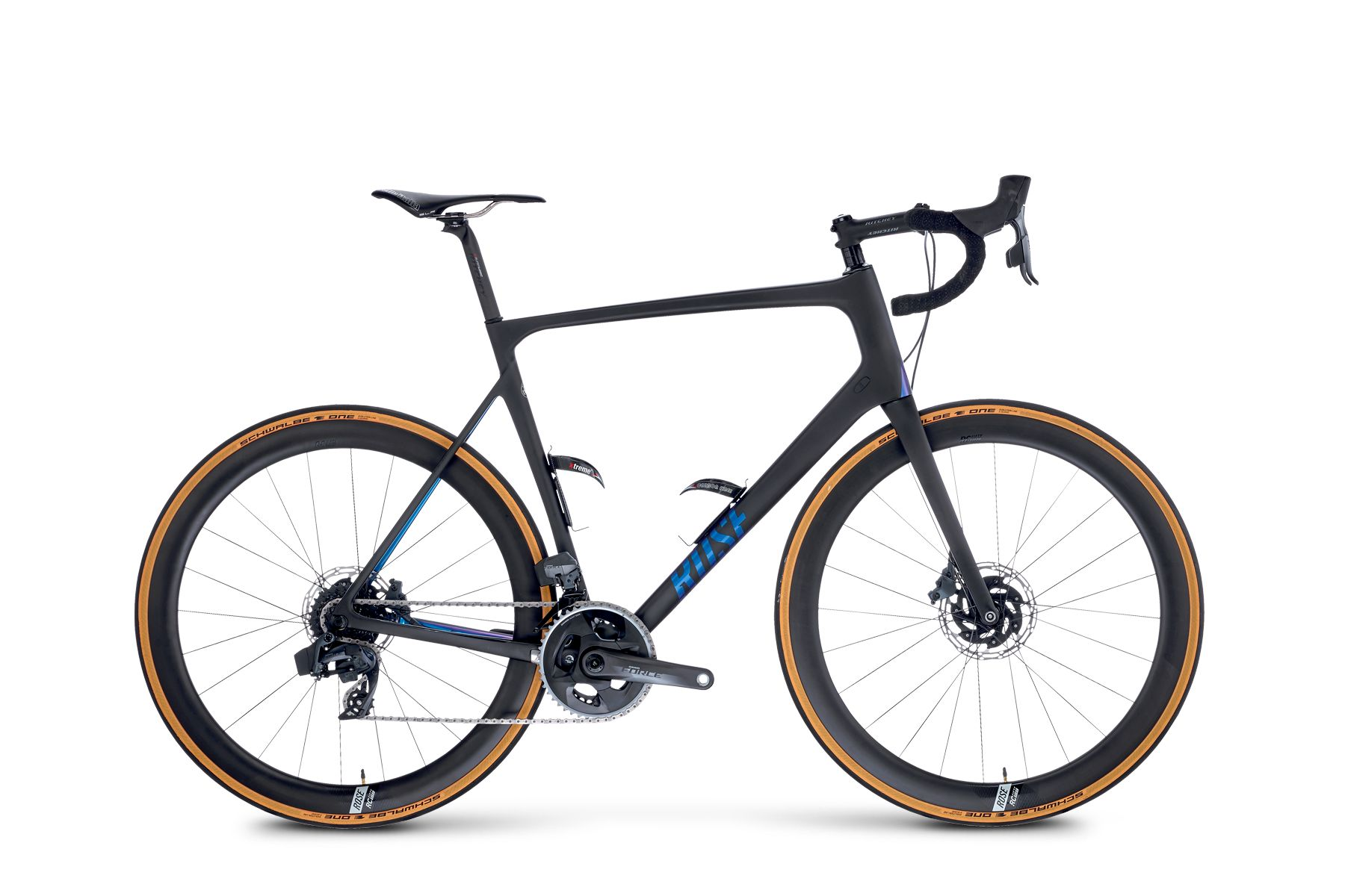 X-LITE SIX DISC Force eTap AXS Ex Demo Bike Size: 62cm