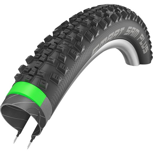 SMART SAM PLUS Performance Tyre