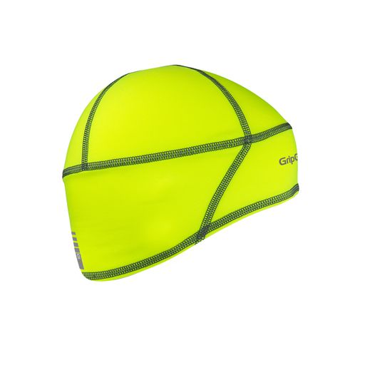 LIGHTWEIGHT THERMAL HI VIS SKULL CAP