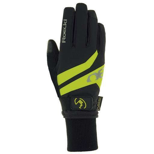 ROCCA GTX winter cycling gloves