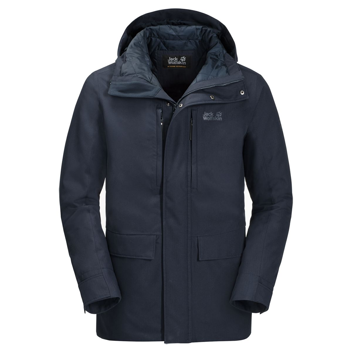 WEST COAST JACKET for men