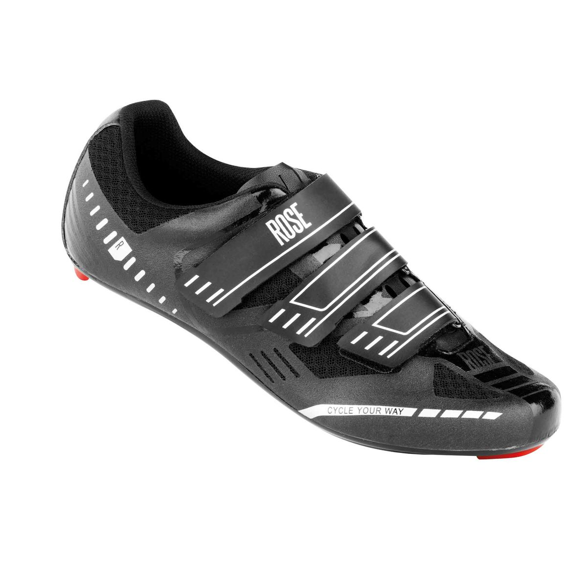 RRS 10 road shoes