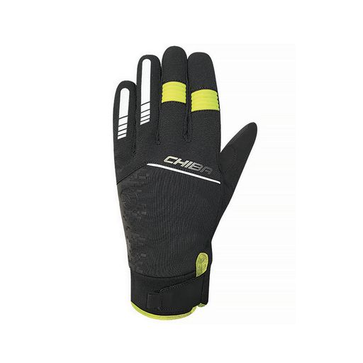 Rain Touch II Winter Cycling Gloves