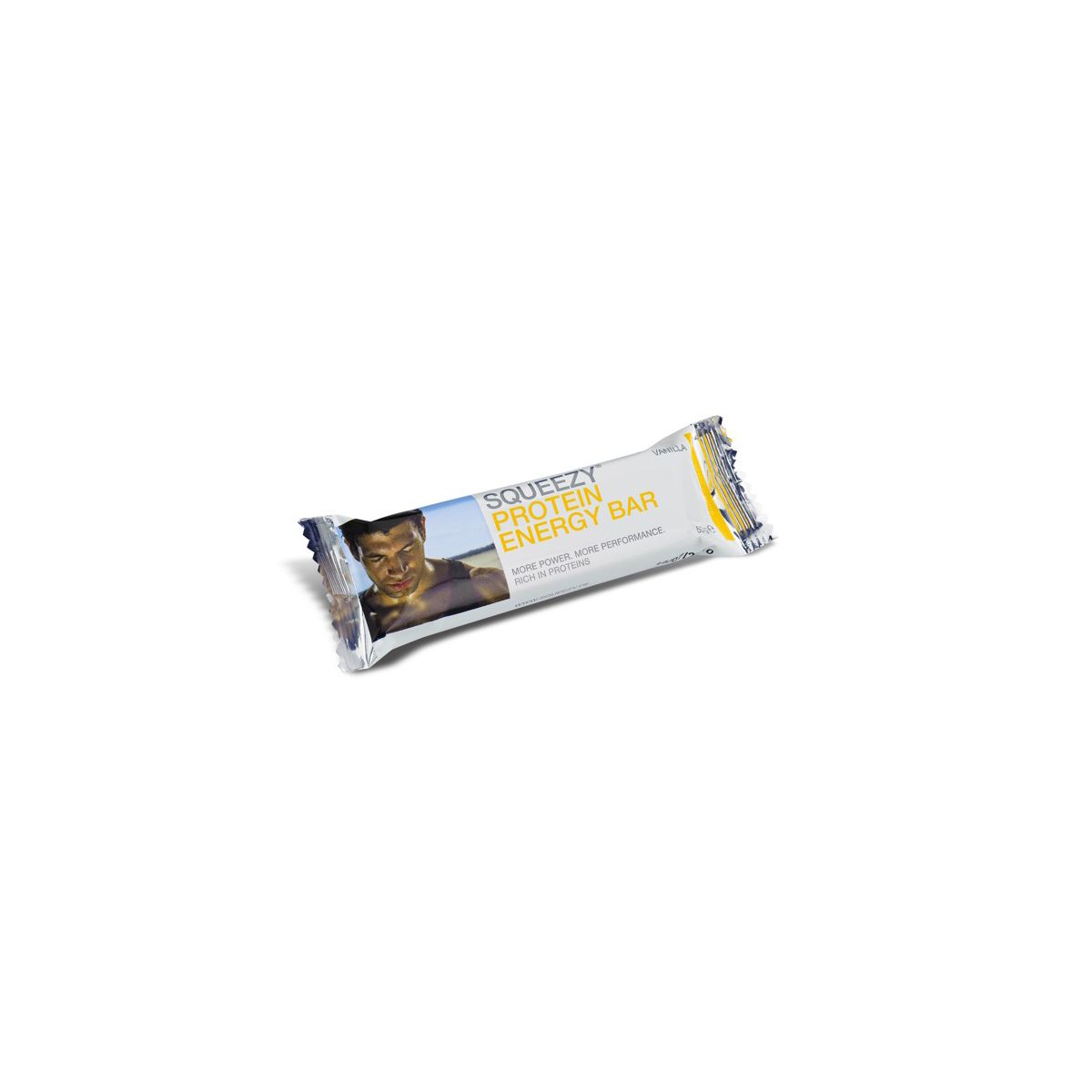 Protein Energy Bar protein-carbohydrate bar