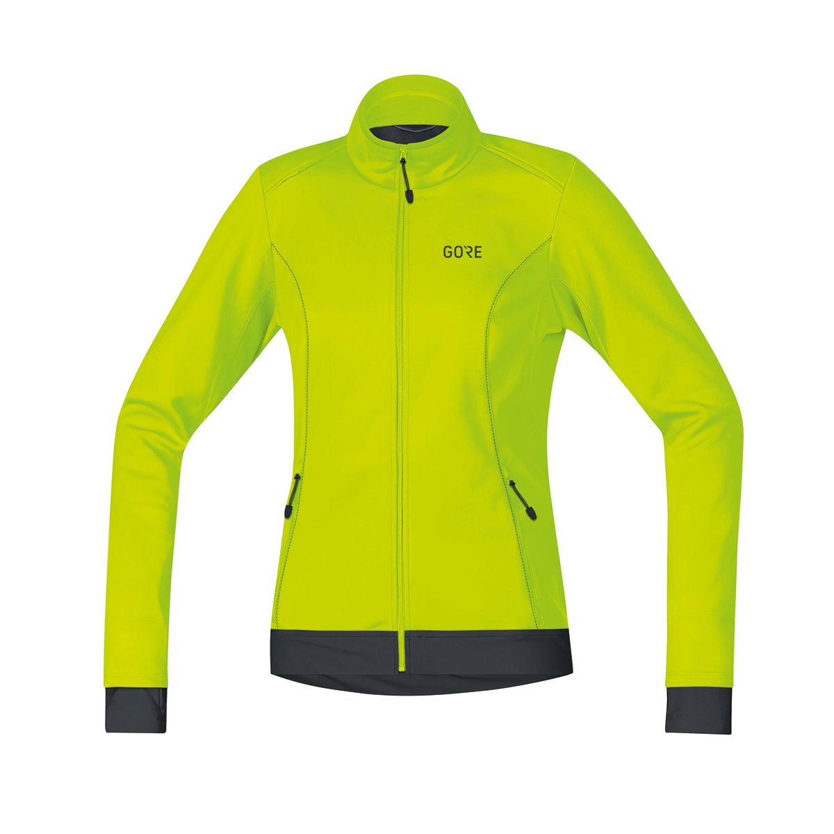C3 WOMEN GORE WINDSTOPPER THERMO JACKET for women