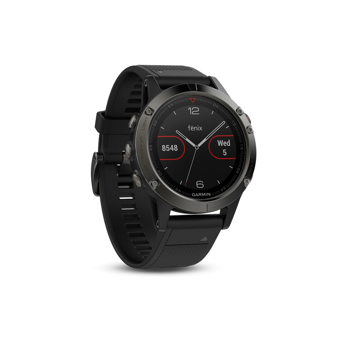 fenix® 5 GPS multisport watch