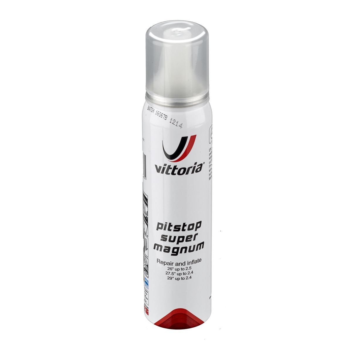 Pit Stop Super Magnum MTB puncture repair spray