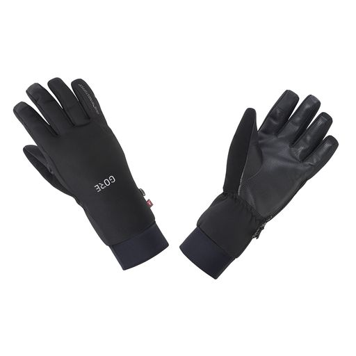 M GORE WINDSTOPPER INSULATED GLOVES for winter