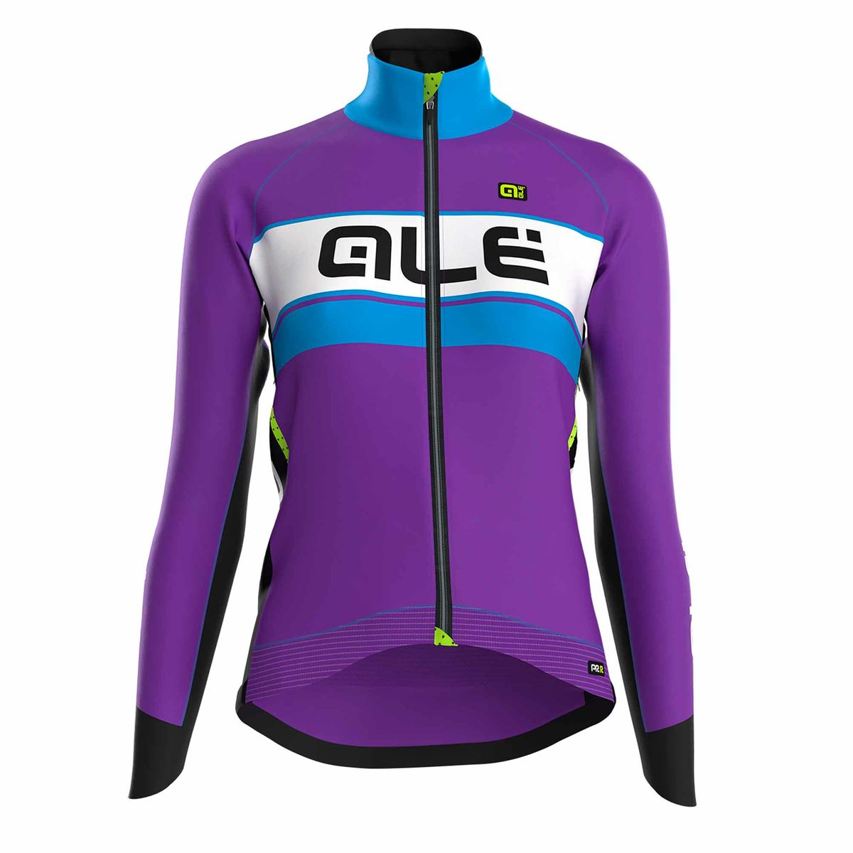 GRAPHICS PRR BERING 2016 women's softshell jacket