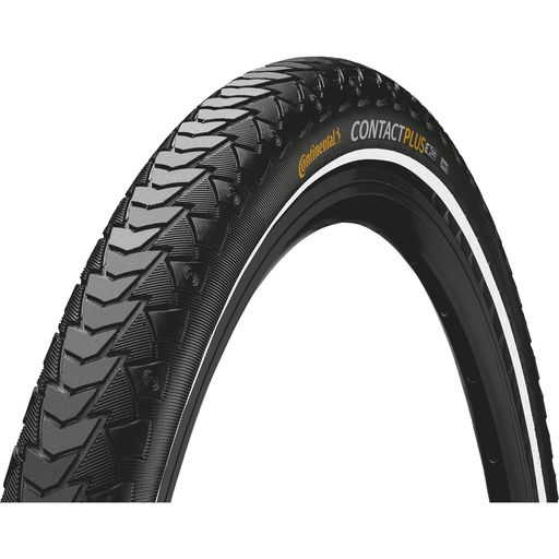 Contact Plus reflective tyre 2017