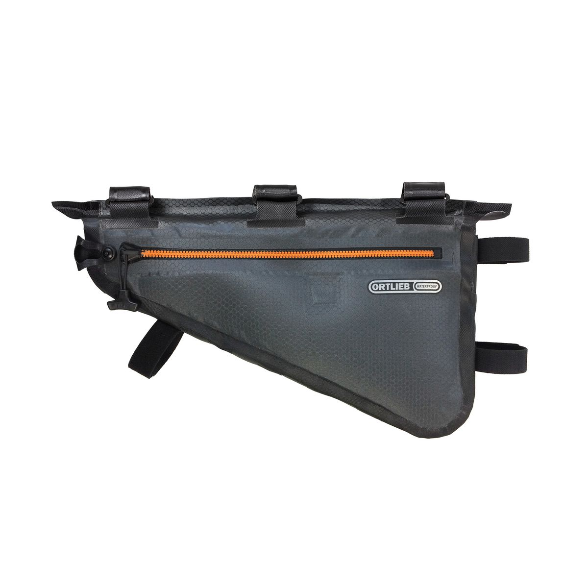 Frame-Pack frame bag
