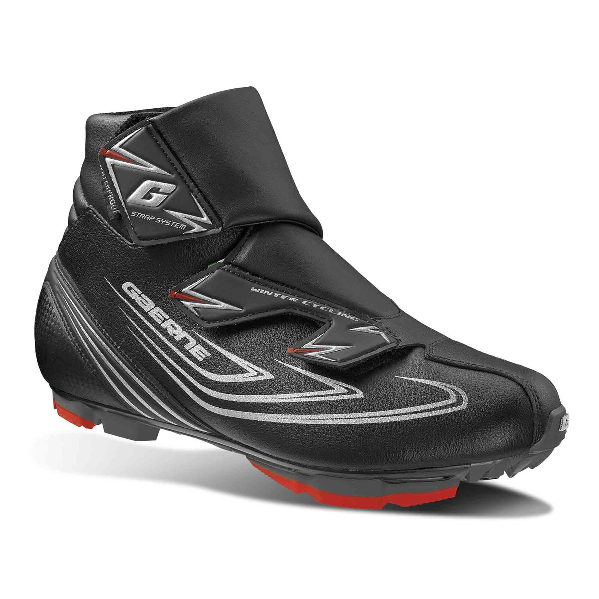 G.ARTIX winter MTB shoes