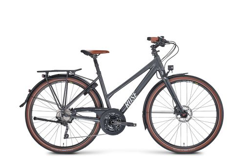 BLACK CREEK DEORE URBAN LADIES BIKE NOW!