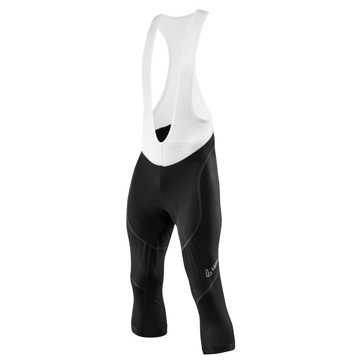 BIKE 3/4 BIB PANTS WS SOFTSHELL LIGHT (MS) bib tights