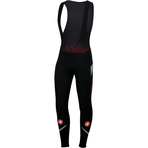 POLARE 2 GORE WINDSTOPPER Thermal Bib Tights