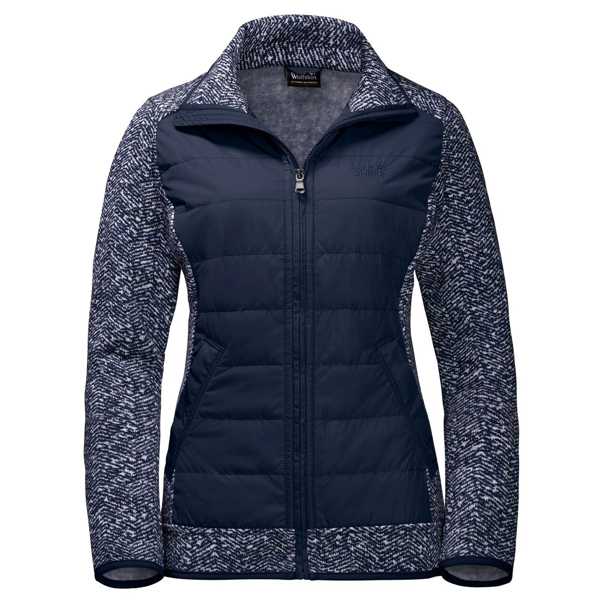 BELLEVILLE CROSSING women's jacket