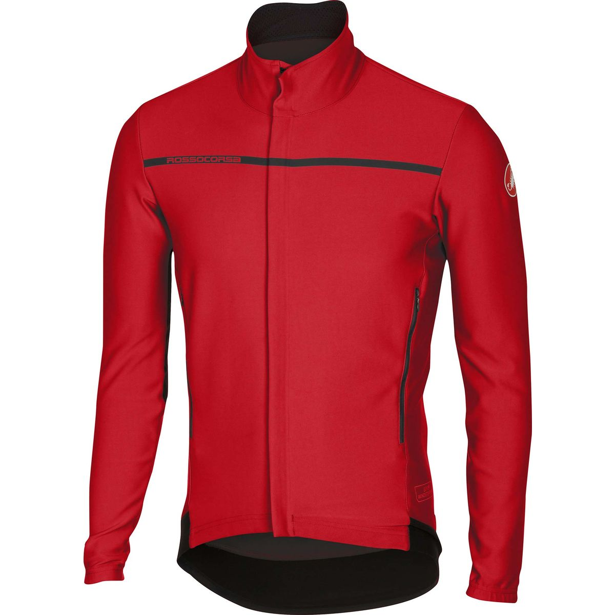 PERFETTO GORE WINDSTOPPER soft shell jacket