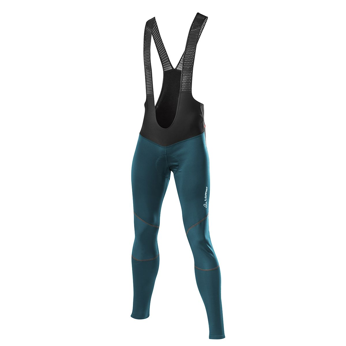 BIKE BIB PANTS CRUISER WS SOFTSHELL WARM (MS) bib tights