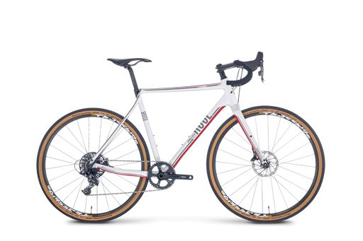 PRO DX CROSS Apex Showroom Bike size: 58cm