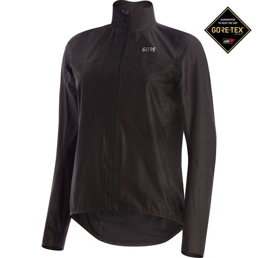 C7 WOMEN GORE-TEX SHAKEDRY JACKET