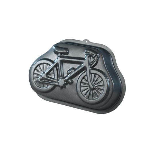 Baking tin bike large