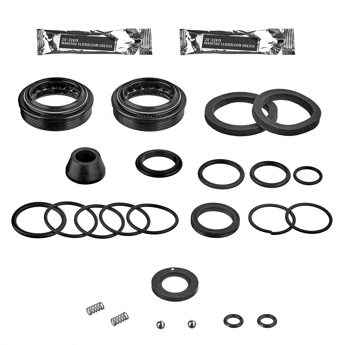 Service Kit 30 mm for R7 Pro
