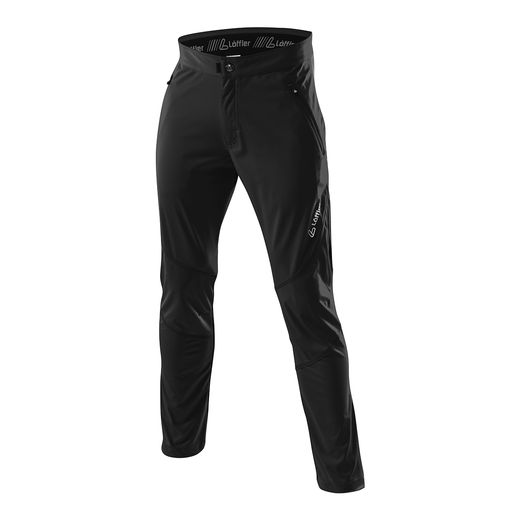 PANTS ELEGANCE WS SOFTSHELL LIGHT (MS) cycling trousers