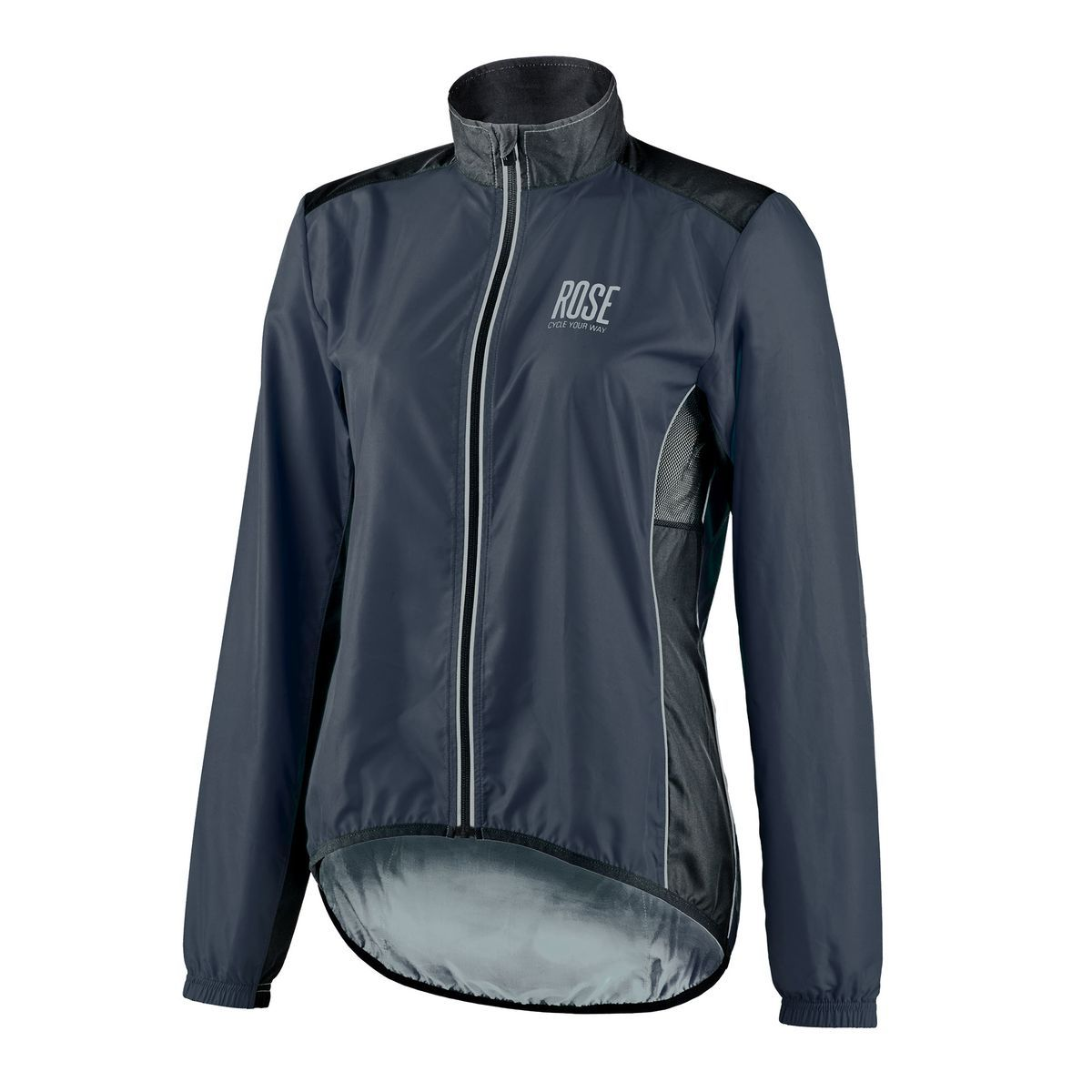FIBRE women's cycling jacket