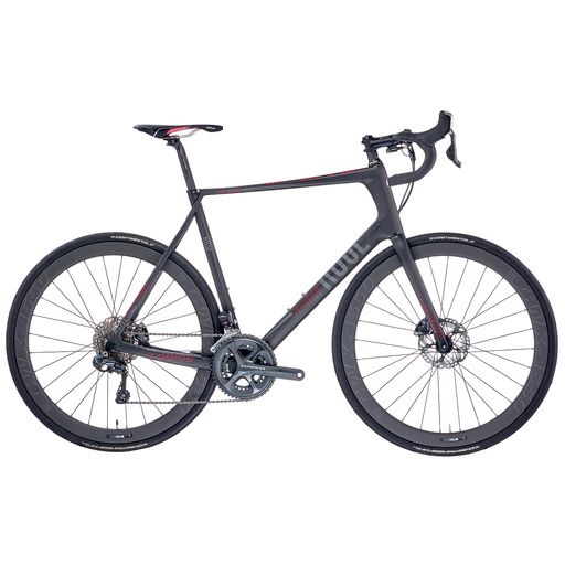 ROSE RR 17 X-LITE CDX-3100 showroom bike