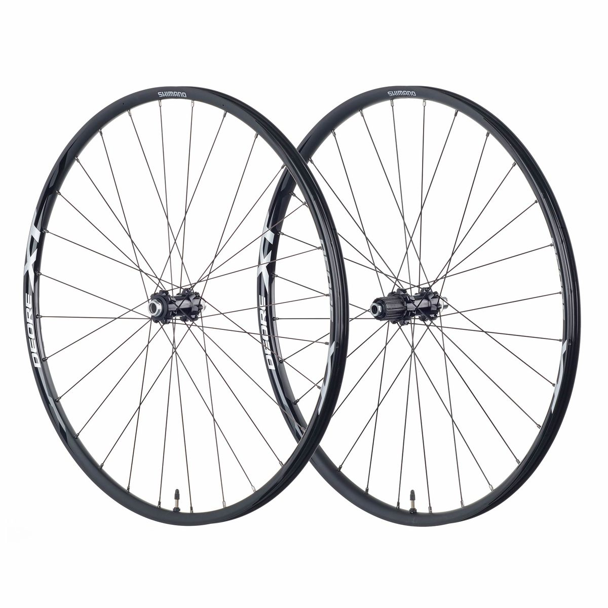Deore XT WH-M8020 Disc MTB wheel set